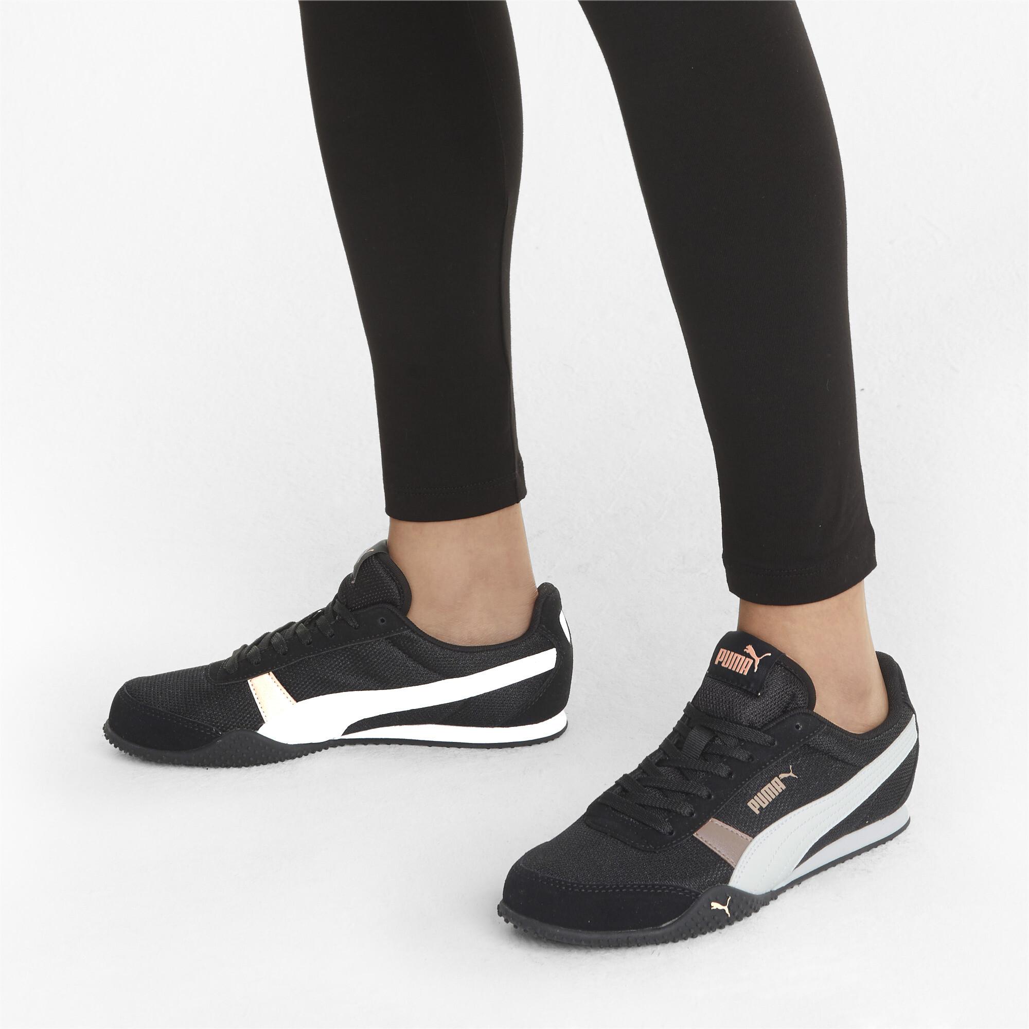 PUMA Women's Bella Sneakers | eBay