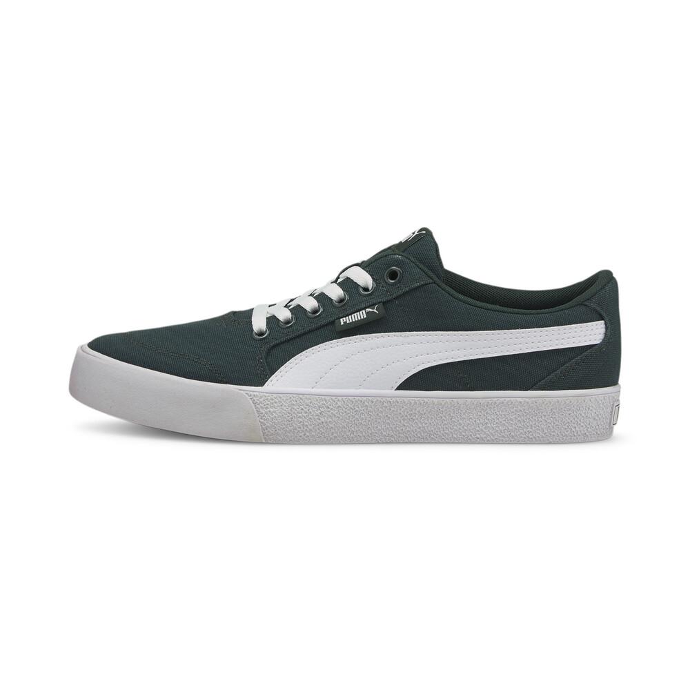 Image PUMA C-Skate Vulc Sneakers #1