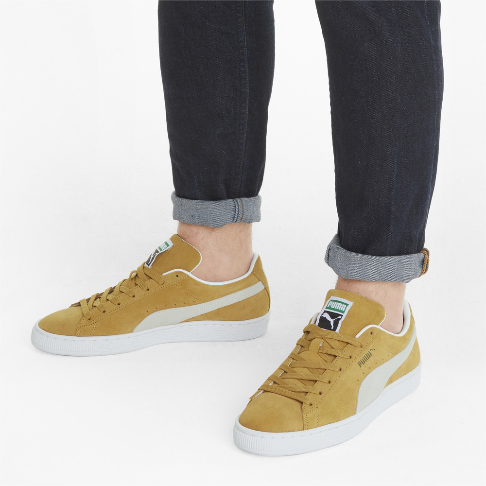 Image PUMA Suede Classic XXI Sneakers #2