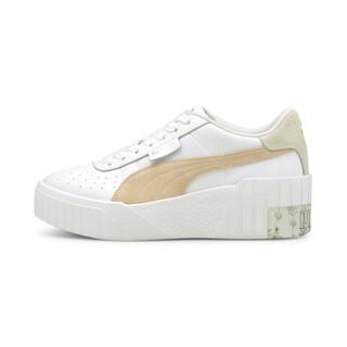 Image PUMA Cali Wedge In Bloom Women's Sneakers