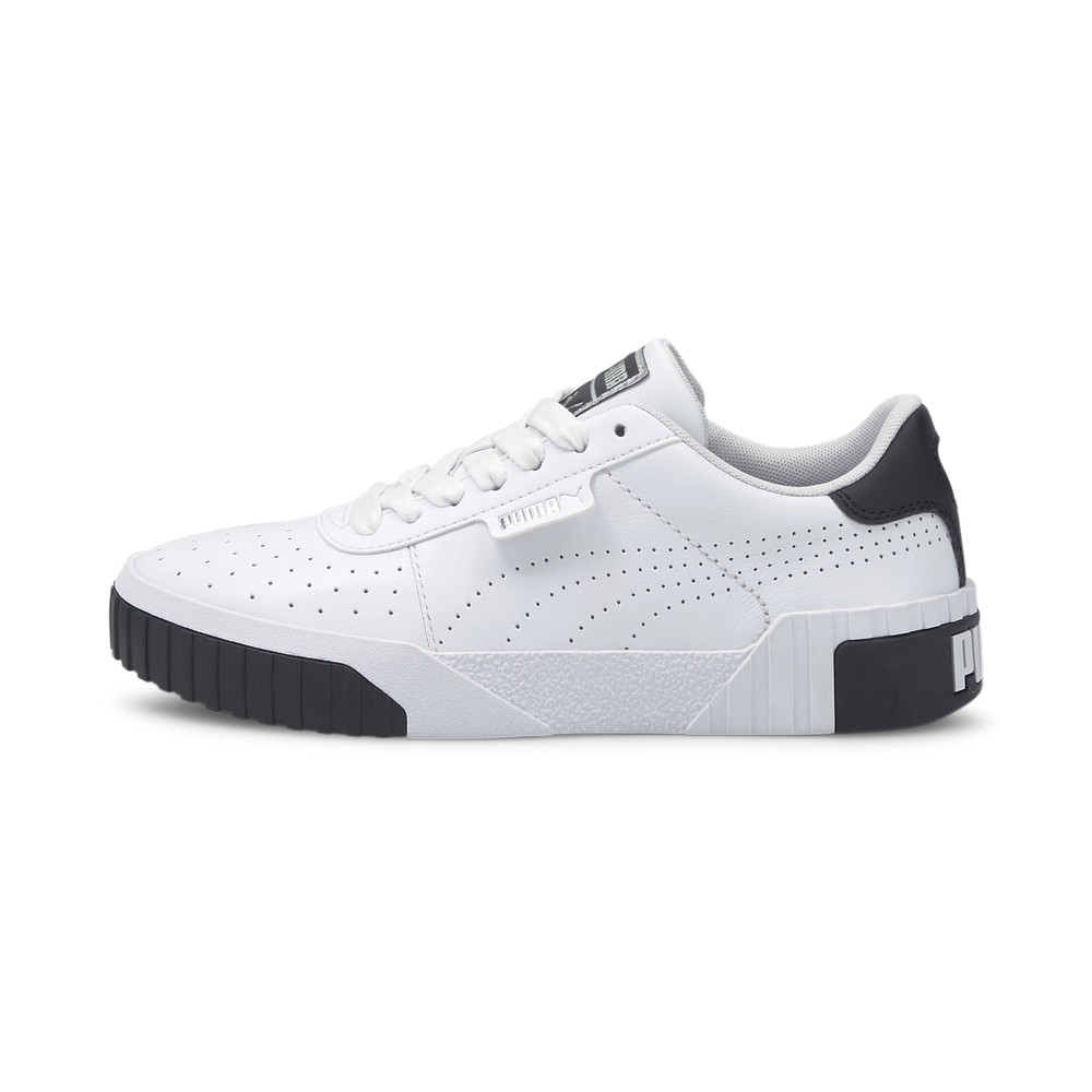 Image PUMA Cali Perforated Women's Sneakers #1