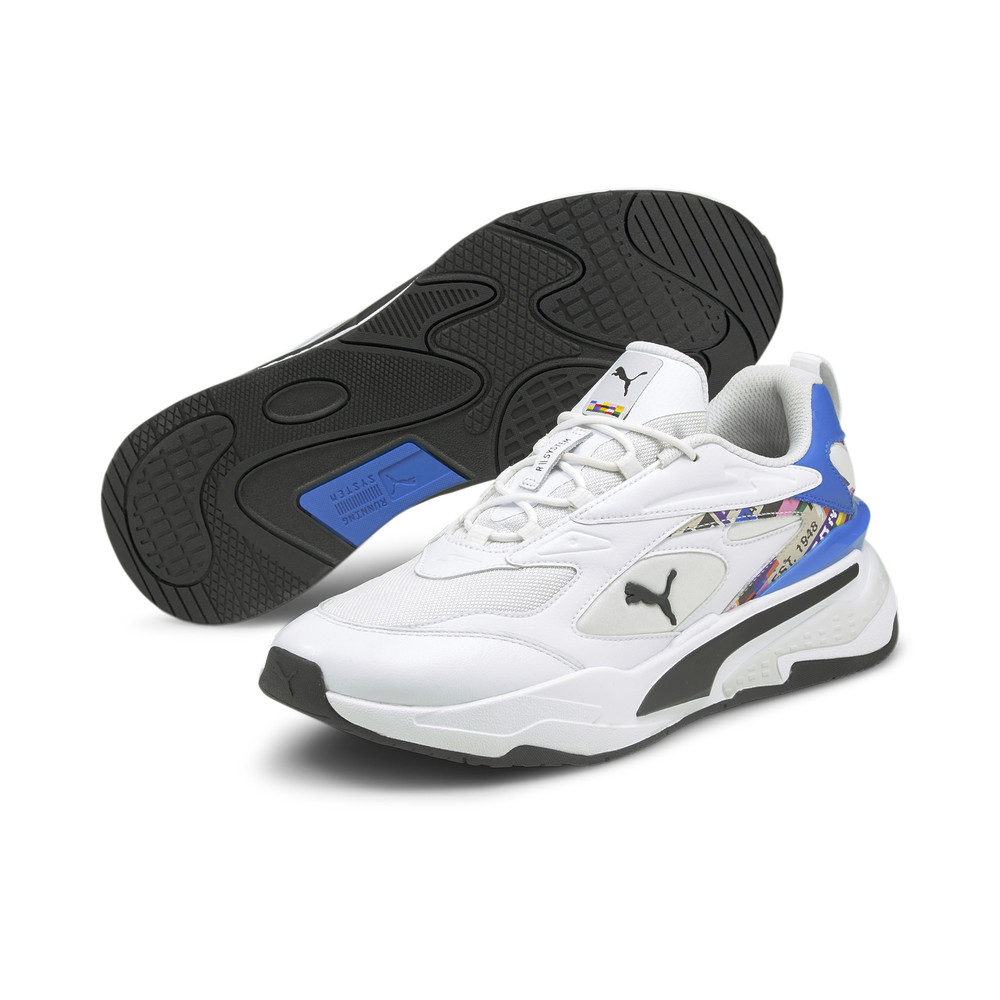 Image PUMA RS-Fast International Game Sneakers #2