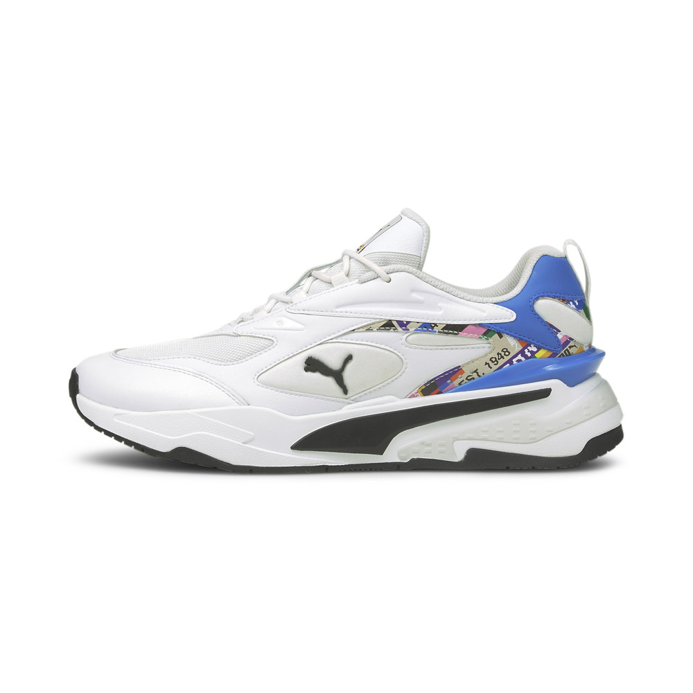 Image PUMA RS-Fast International Game Sneakers #1