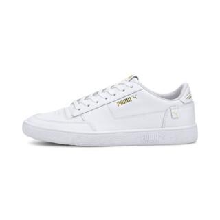 Image PUMA Ralph Sampson MC Clean White Sneakers