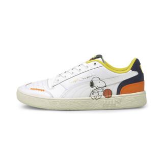 Image PUMA PUMA x PEANUTS Ralph Sampson Sneakers
