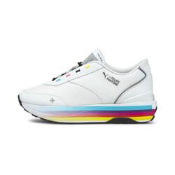 PUMA x FELIPE PANTONE Cruise Rider Women's Sneakers