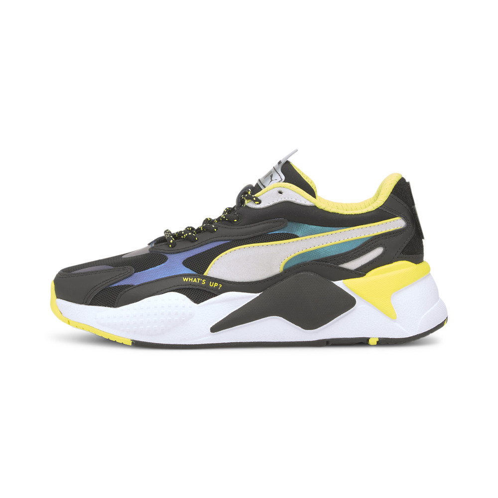 Image Puma PUMA x EMOJI RS-X³ Youth Trainers #1