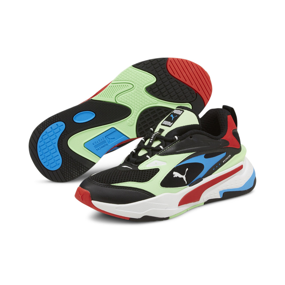 Image Puma RS-Fast Youth Trainers #2