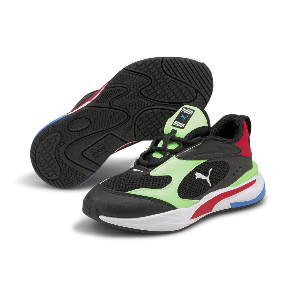 Image Puma RS-Fast Kids' Trainers #2
