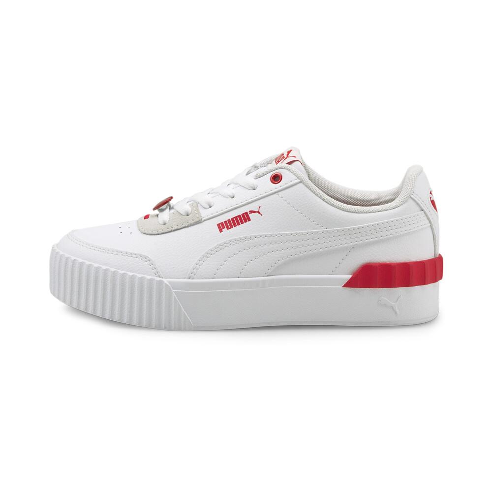Image PUMA Carina Lift Valentine's Women's Sneakers #1
