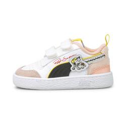 PUMA x PEANUTS Ralph Sampson Babies' Sneakers
