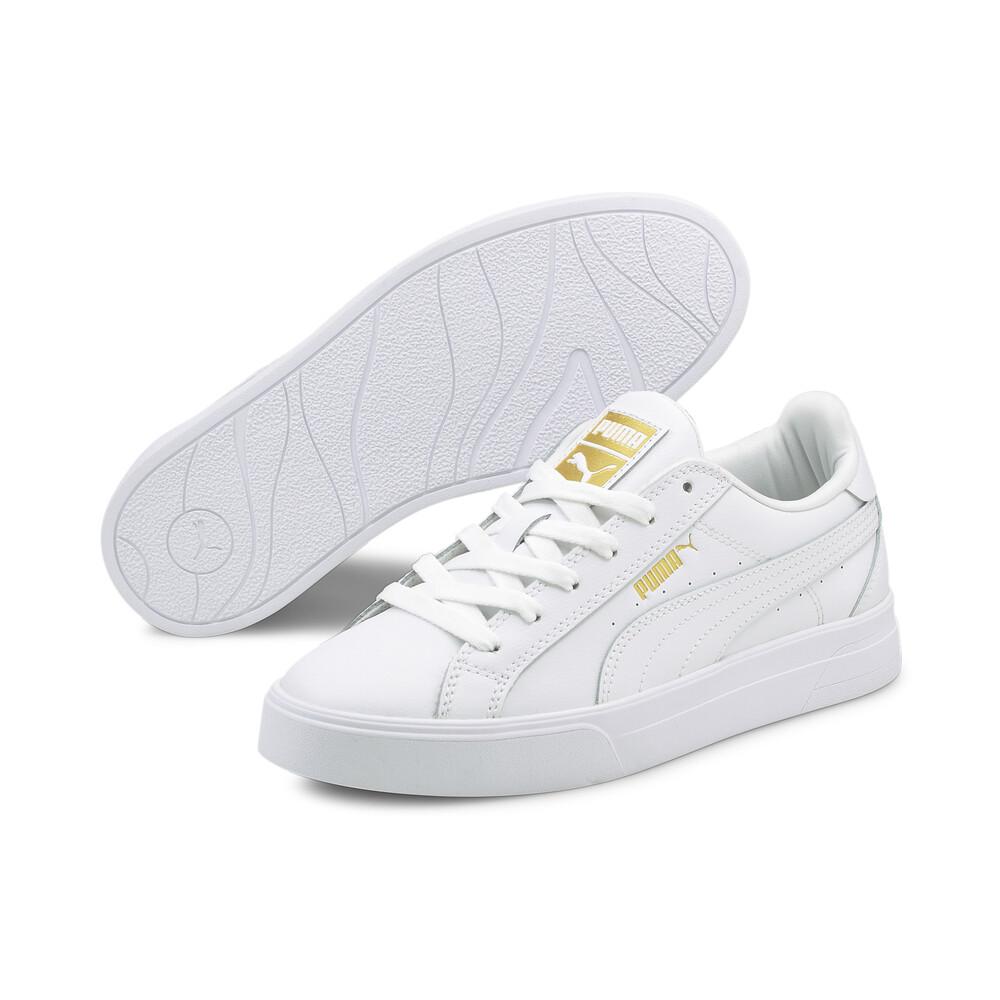 Ana Women's Sneakers | White - PUMA