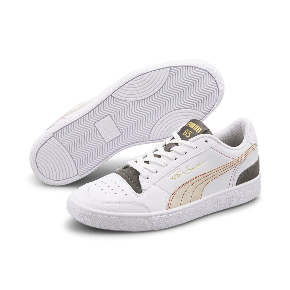 Image PUMA Ralph Sampson Lo Decades Sneakers #2