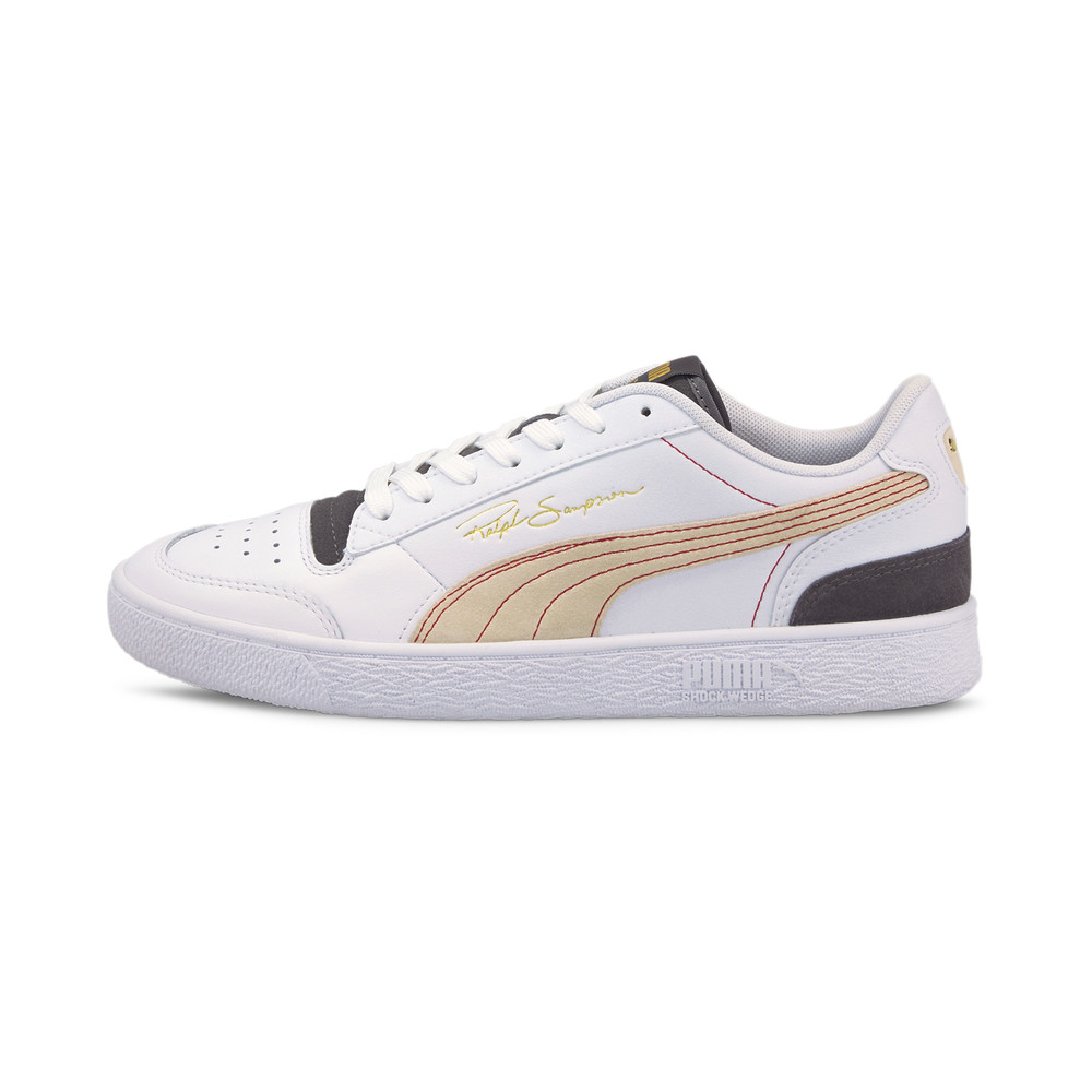 Image PUMA Ralph Sampson Lo Decades Sneakers #1