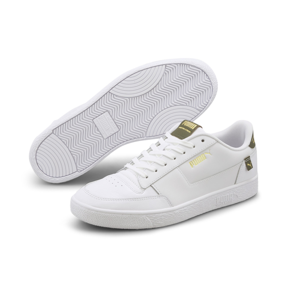 Image PUMA Ralph Sampson MC Pop Sneakers #2