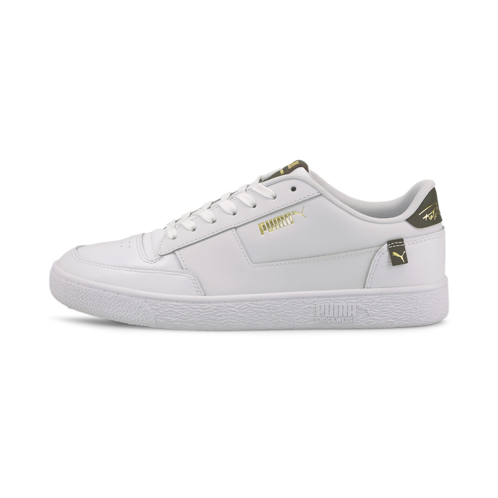 Image PUMA Ralph Sampson MC Pop Sneakers #1