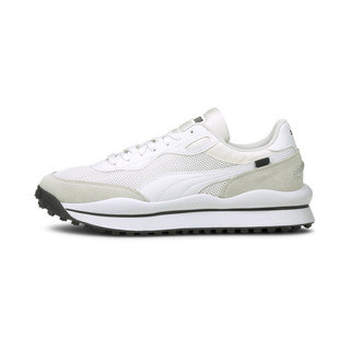 Image PUMA Style Rider Clean Sneakers