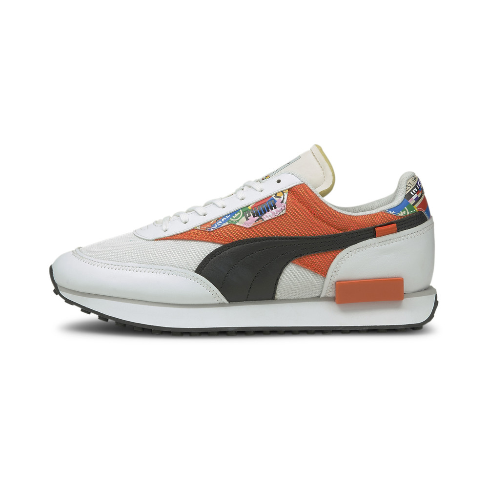 Image PUMA Future Rider International Game Sneakers #1