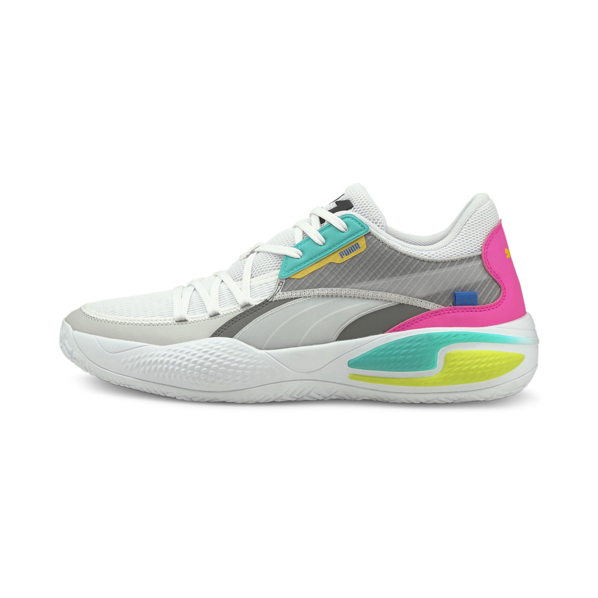 Кроссовки Court Rider 2K Basketball Shoes