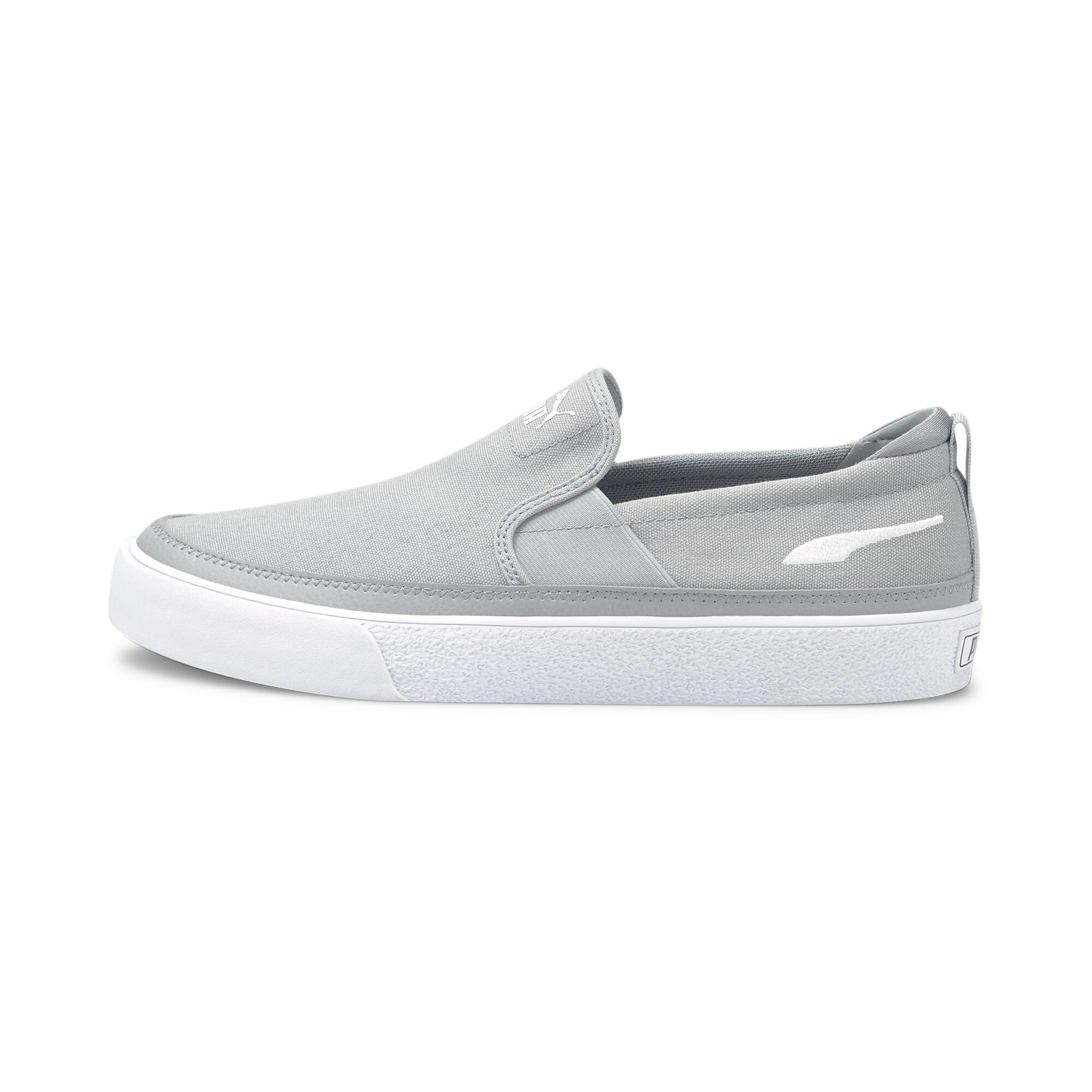 Quarry-Puma White