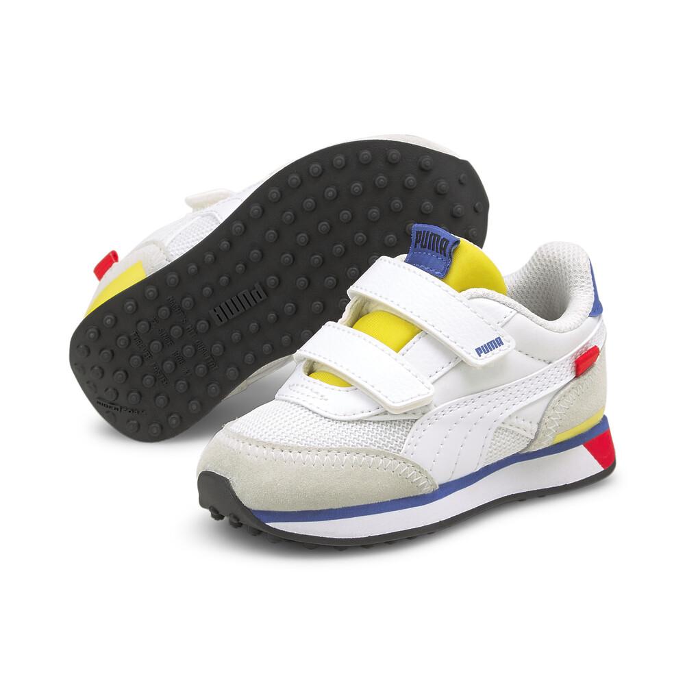 Image PUMA Future Rider Neon Play Babies' Sneakers #2