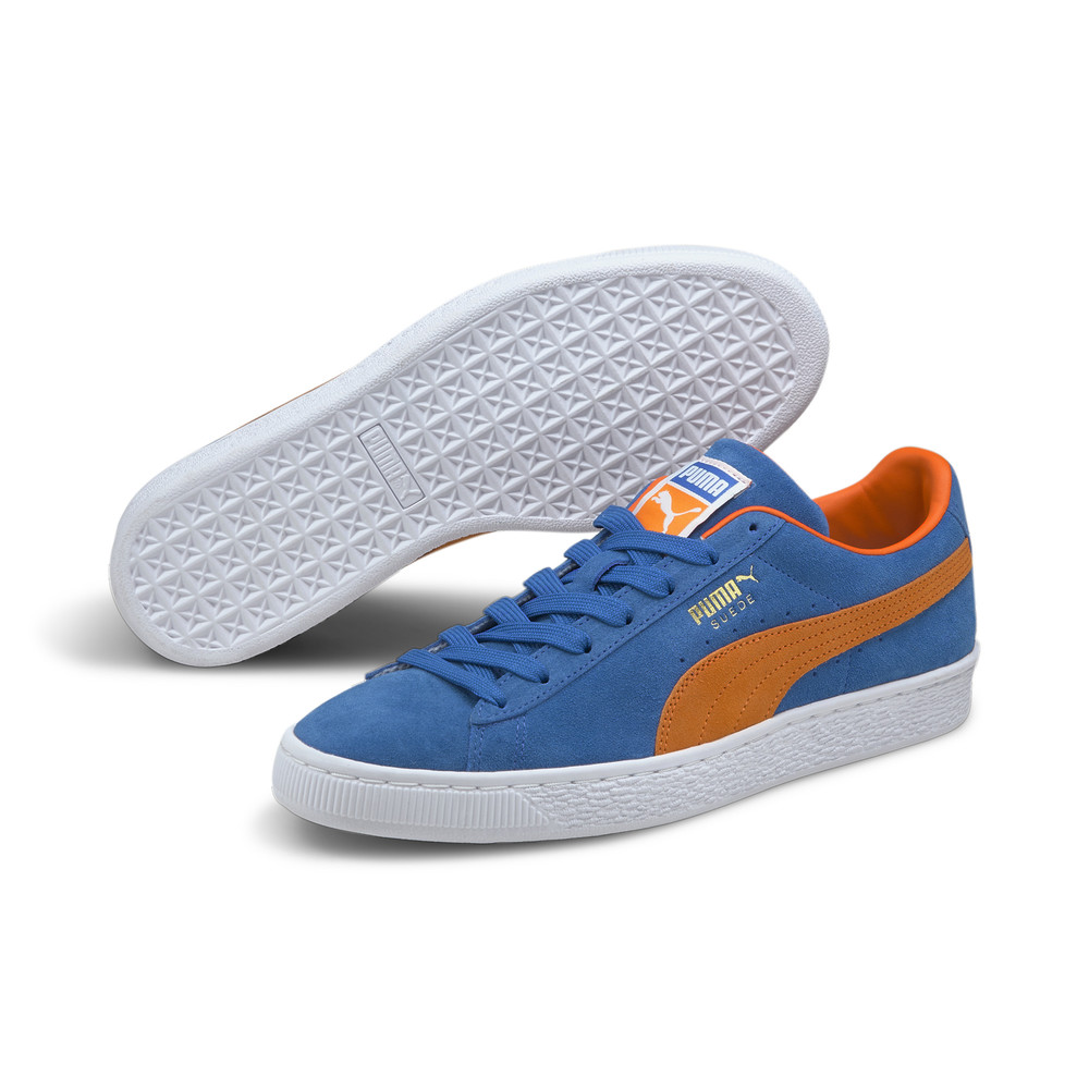 Image PUMA Suede Teams Sneakers #2