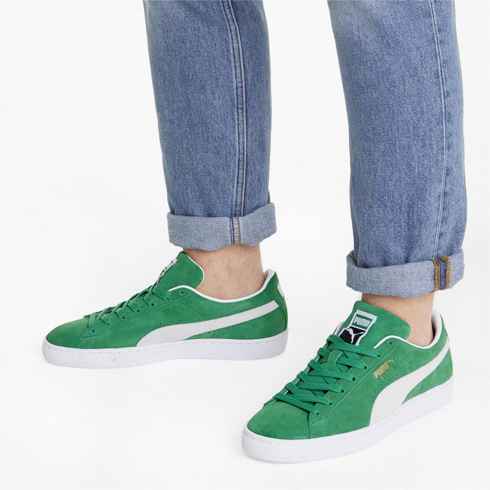 Image PUMA Suede Teams Sneakers #2