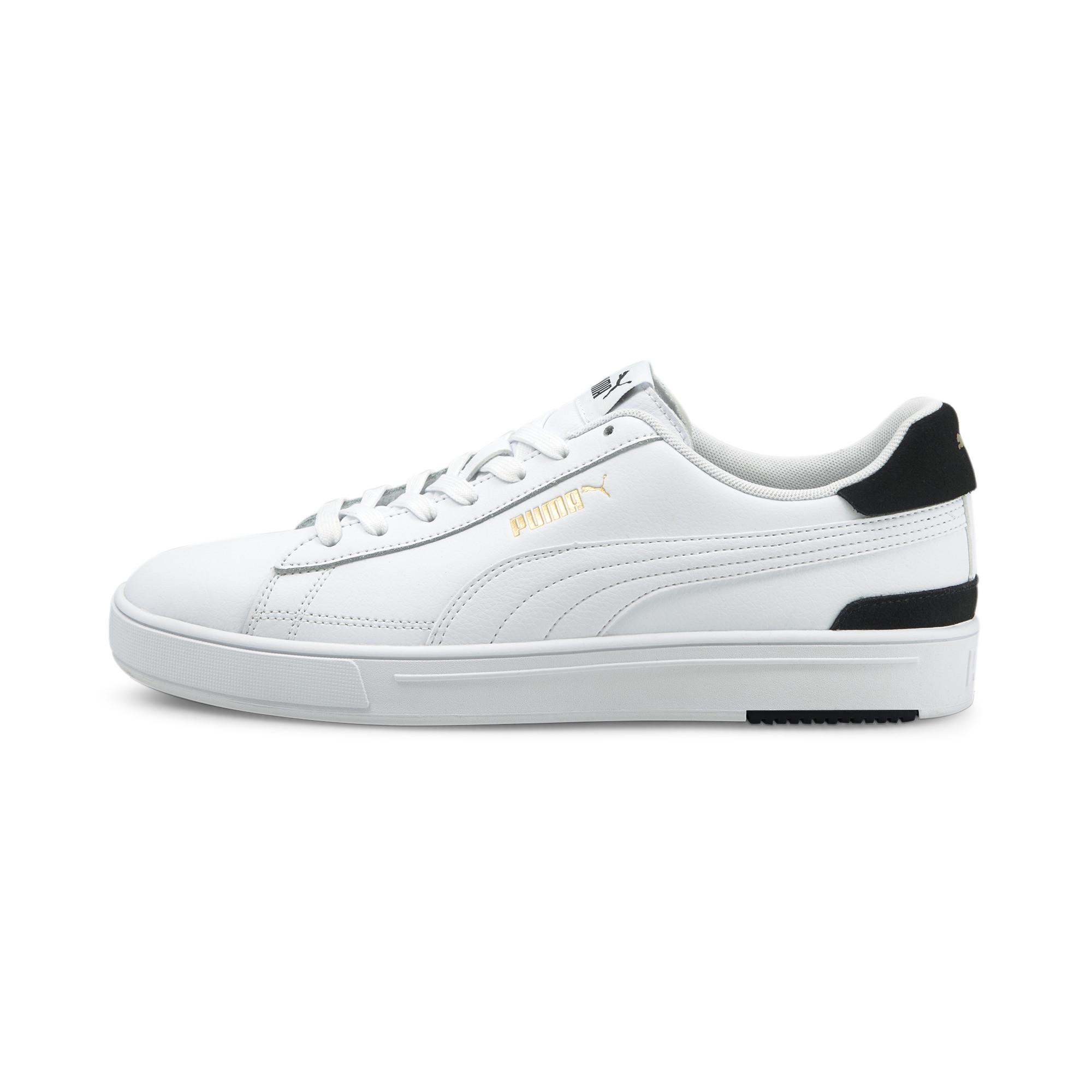 thumbnail 5 - PUMA Men's Serve Pro Sneakers