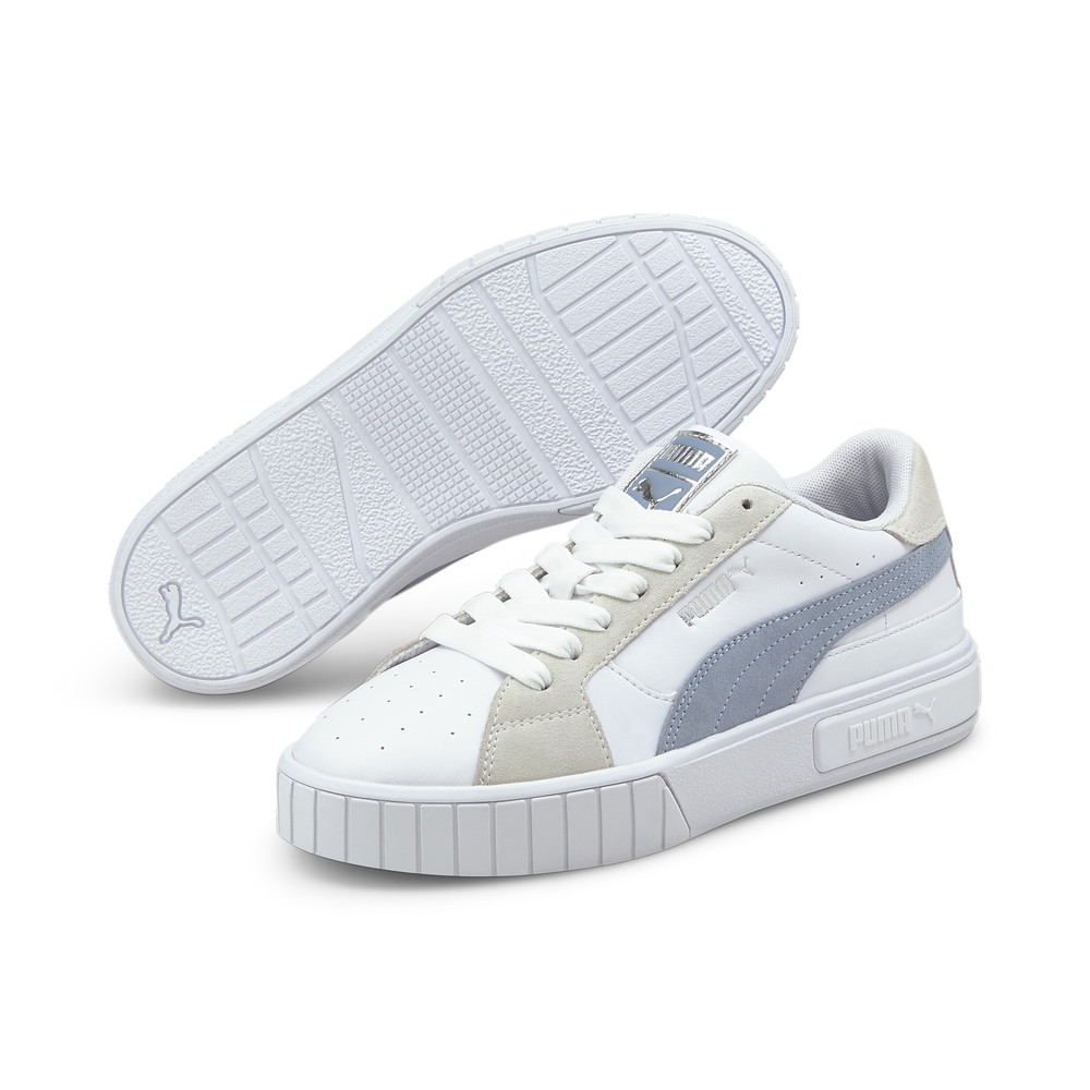 Image PUMA Cali Star Mix Women's Sneakers #2