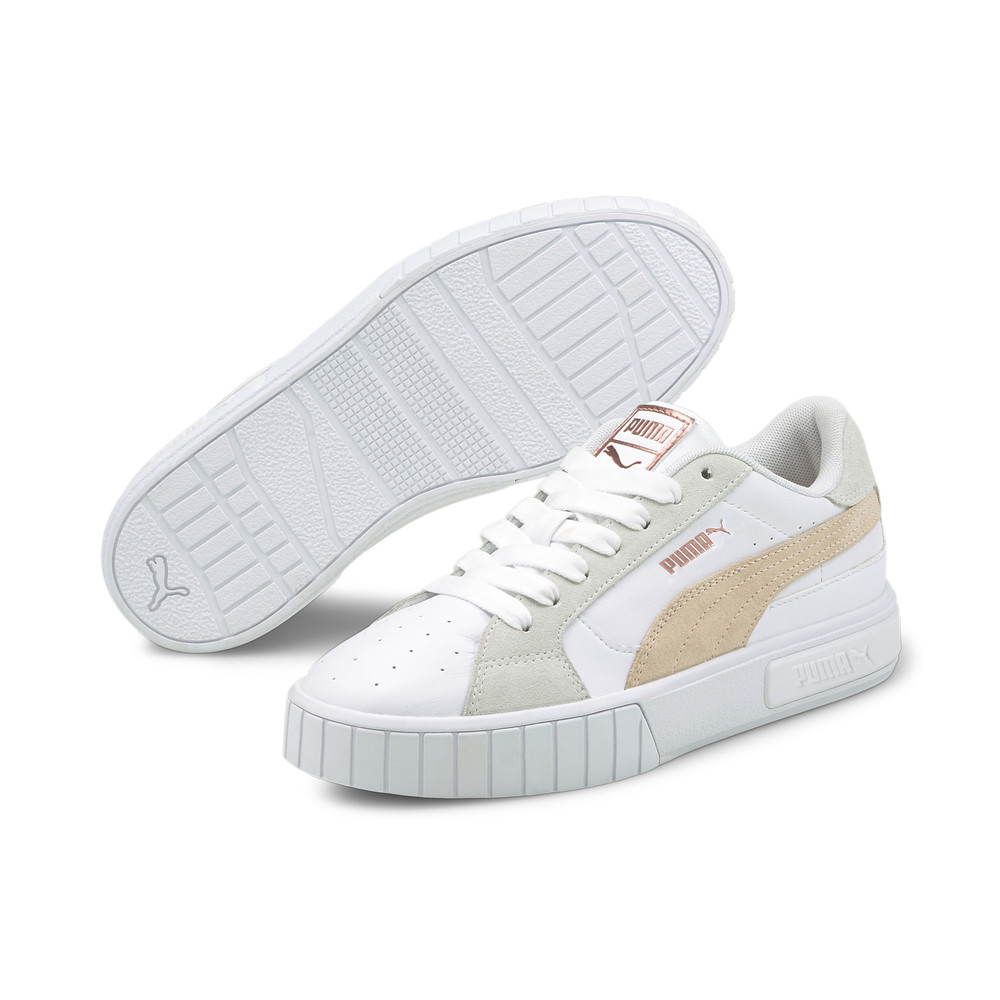 Image PUMA Cali Star Mix Women's Sneakers #2