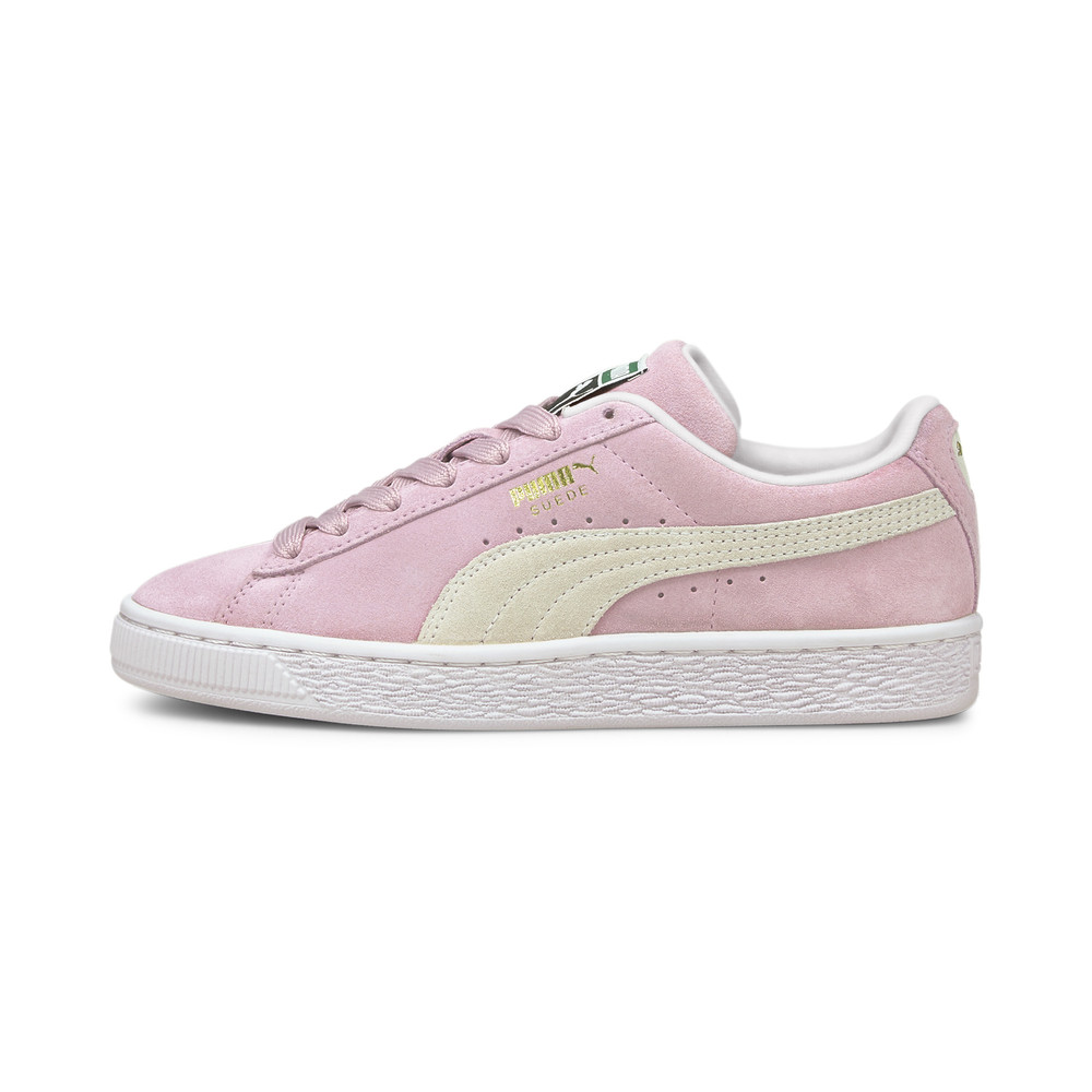 Image PUMA Suede Classic XXI Youth Sneakers #1