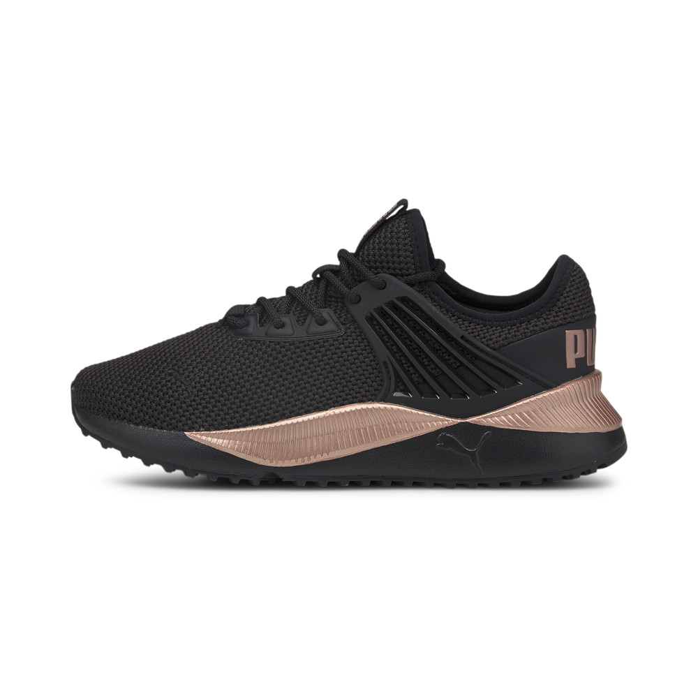 Image PUMA Pacer Future Lux Women's Sneakers #1