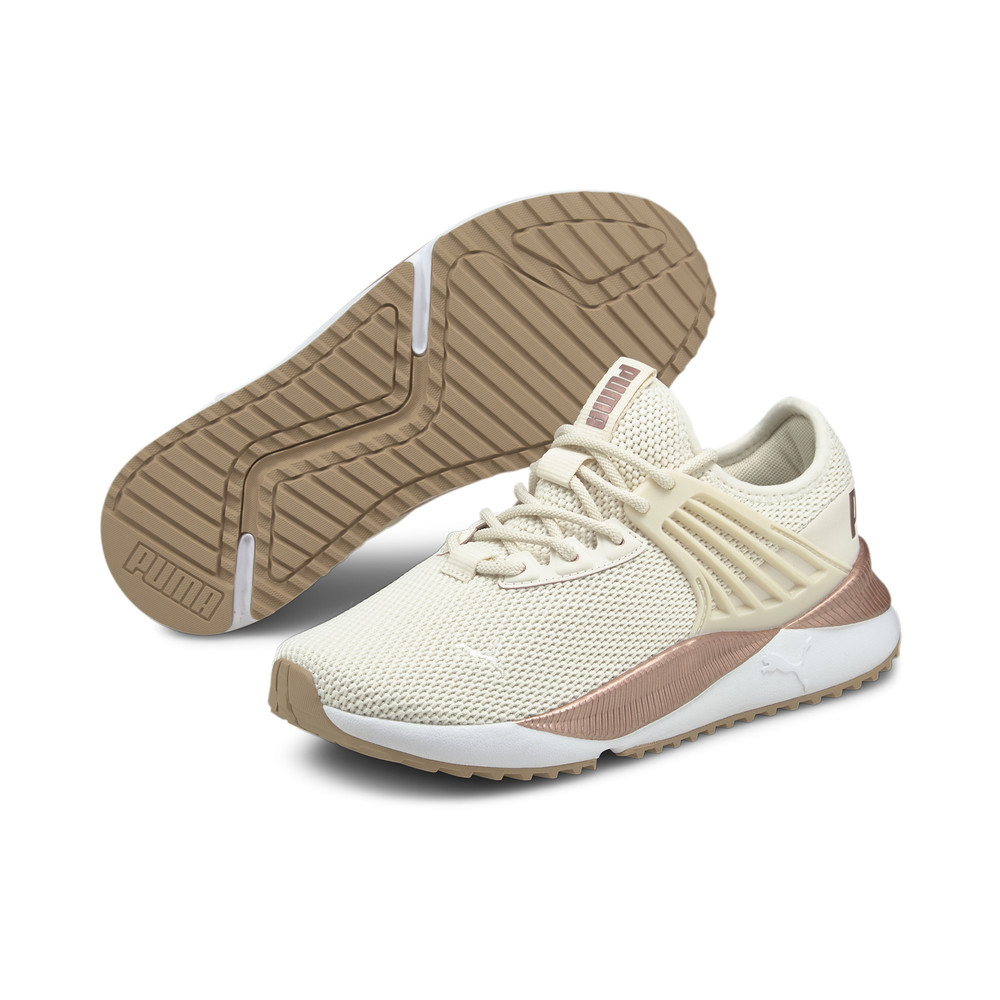 Image PUMA Pacer Future Lux Women's Sneakers #2