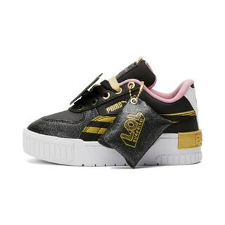 Image PUMA PUMA x L.O.L. SURPRISE! Cali Sport Queen B Pre-School Sneakers