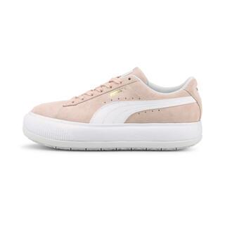 Image PUMA Suede Mayu Women's Sneakers