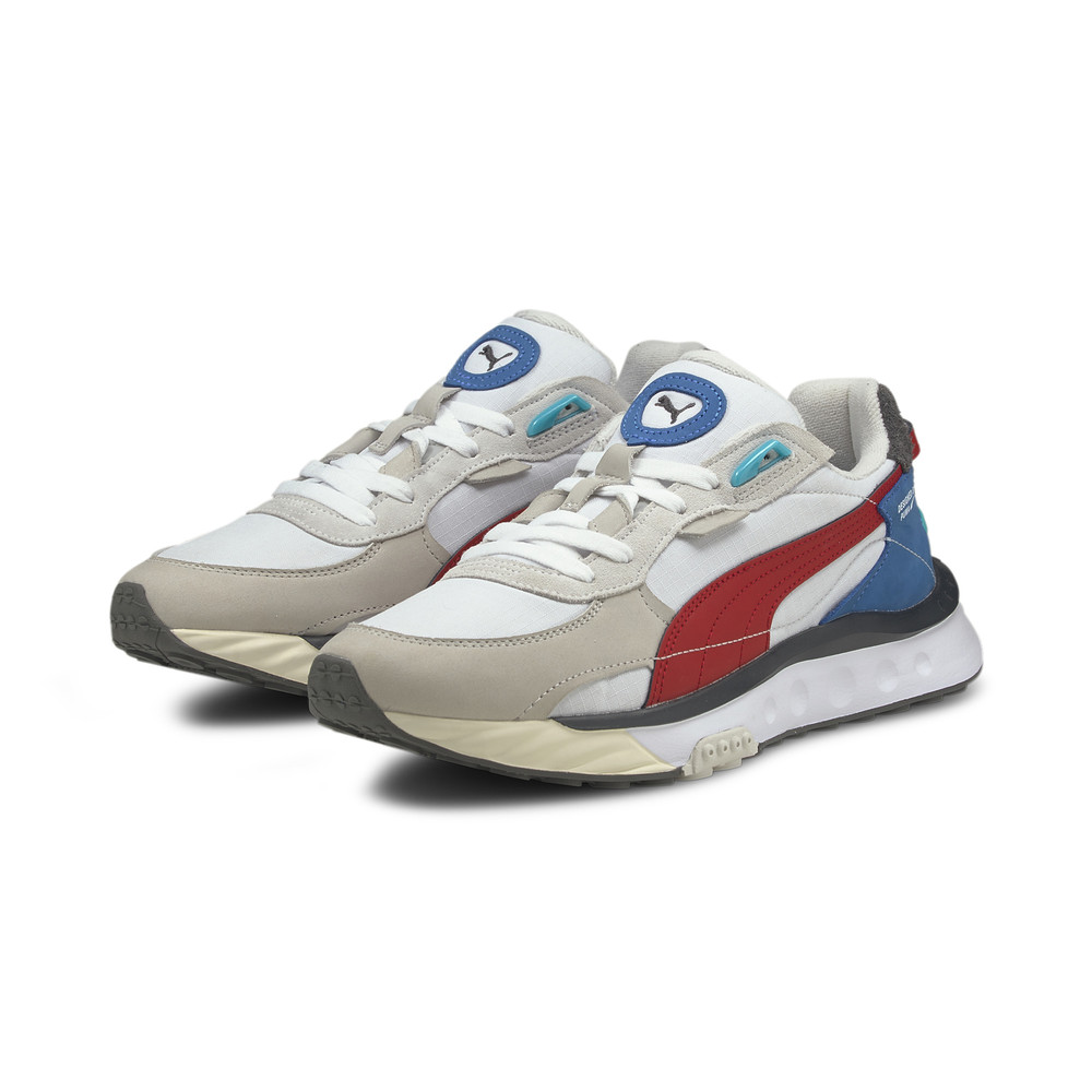 Image PUMA Wild Rider Layers Sneakers #2