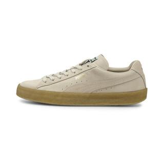 Image PUMA Suede Crepe Sneakers