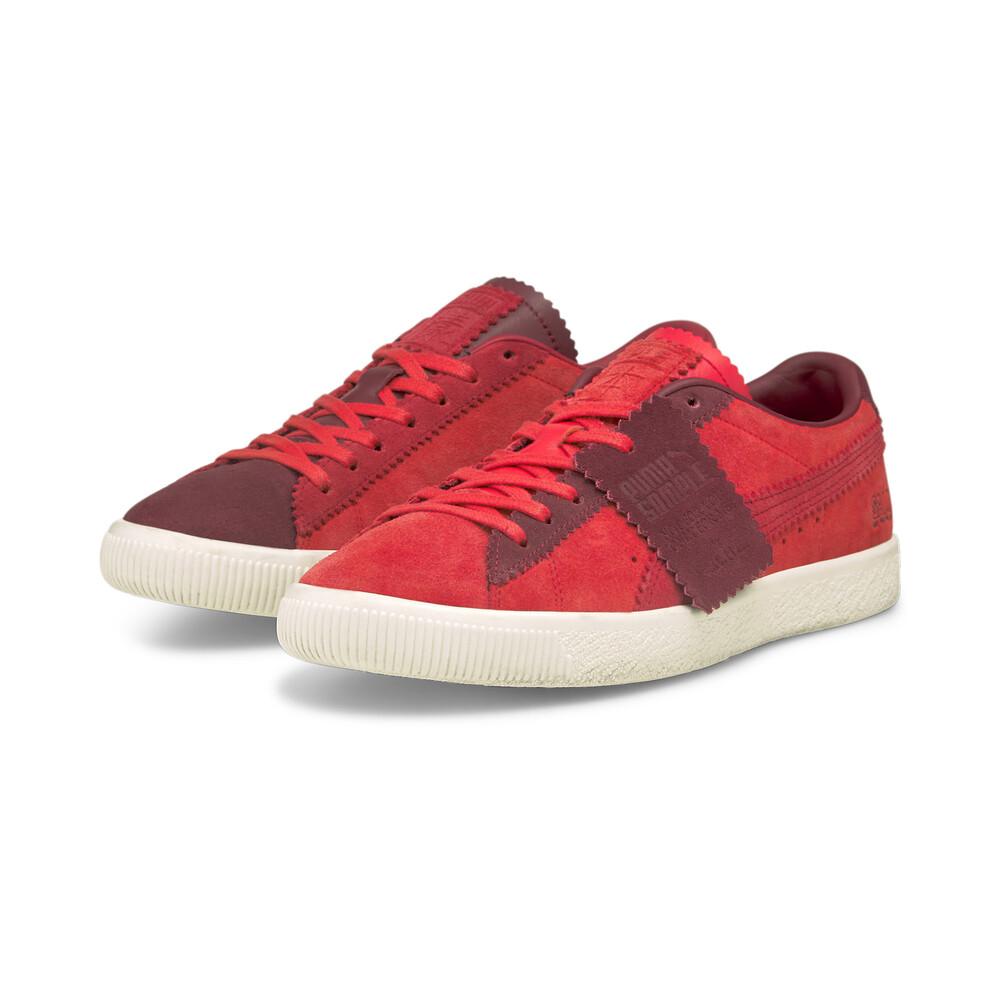 Image PUMA PUMA x MICHAEL LAU Suede Vintage Men's Sneakers #2