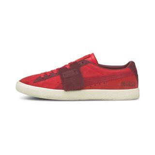 Image PUMA PUMA x MICHAEL LAU Suede Vintage Men's Sneakers