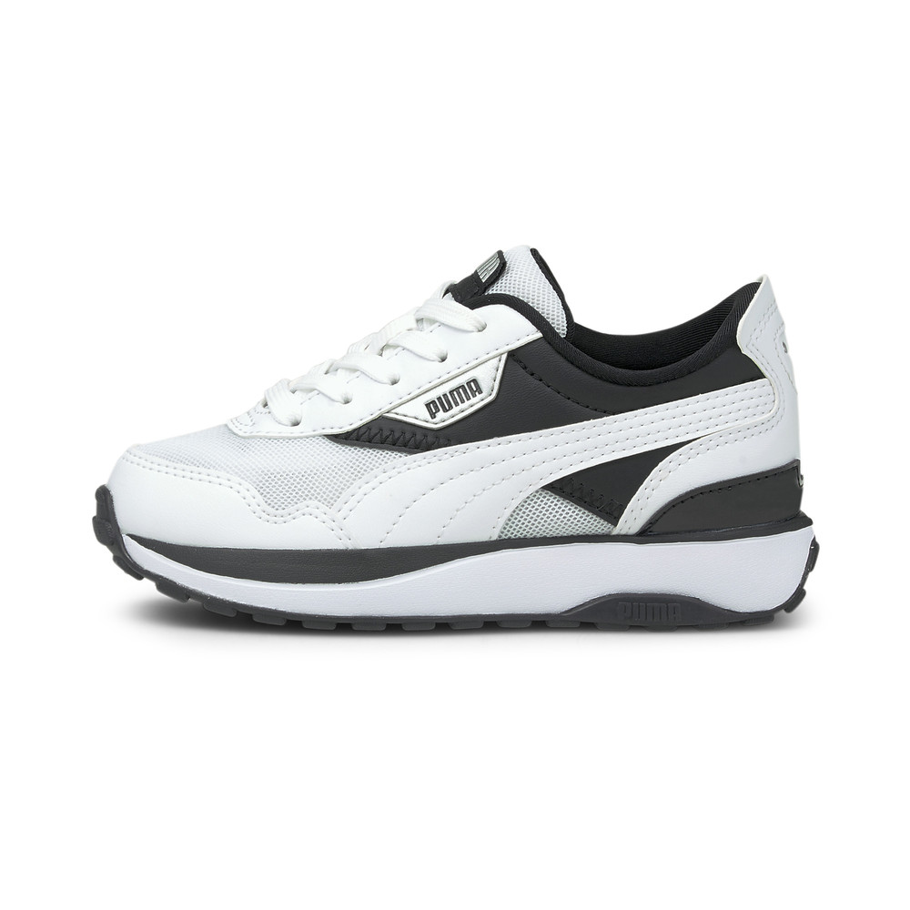 Image PUMA Cruise Rider Kids' Sneakers #1
