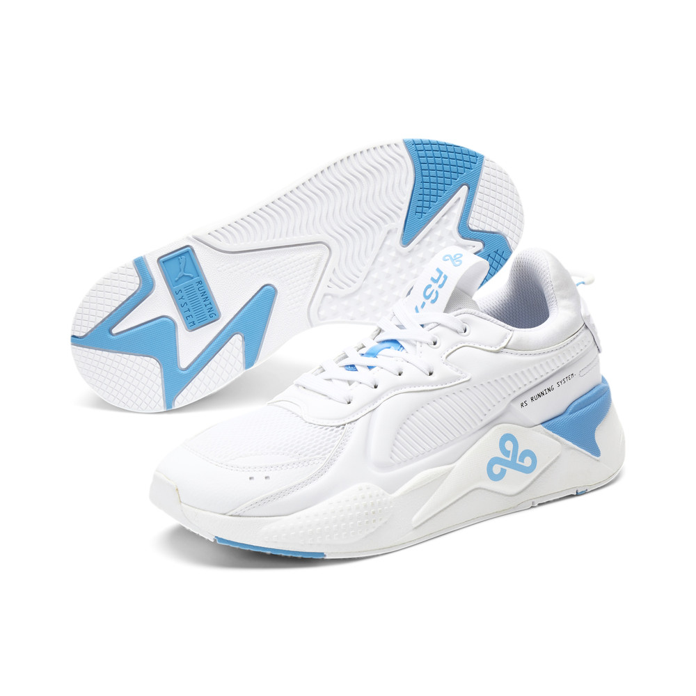 Image PUMA PUMA x CLOUD9 RS-X Sneakers #2