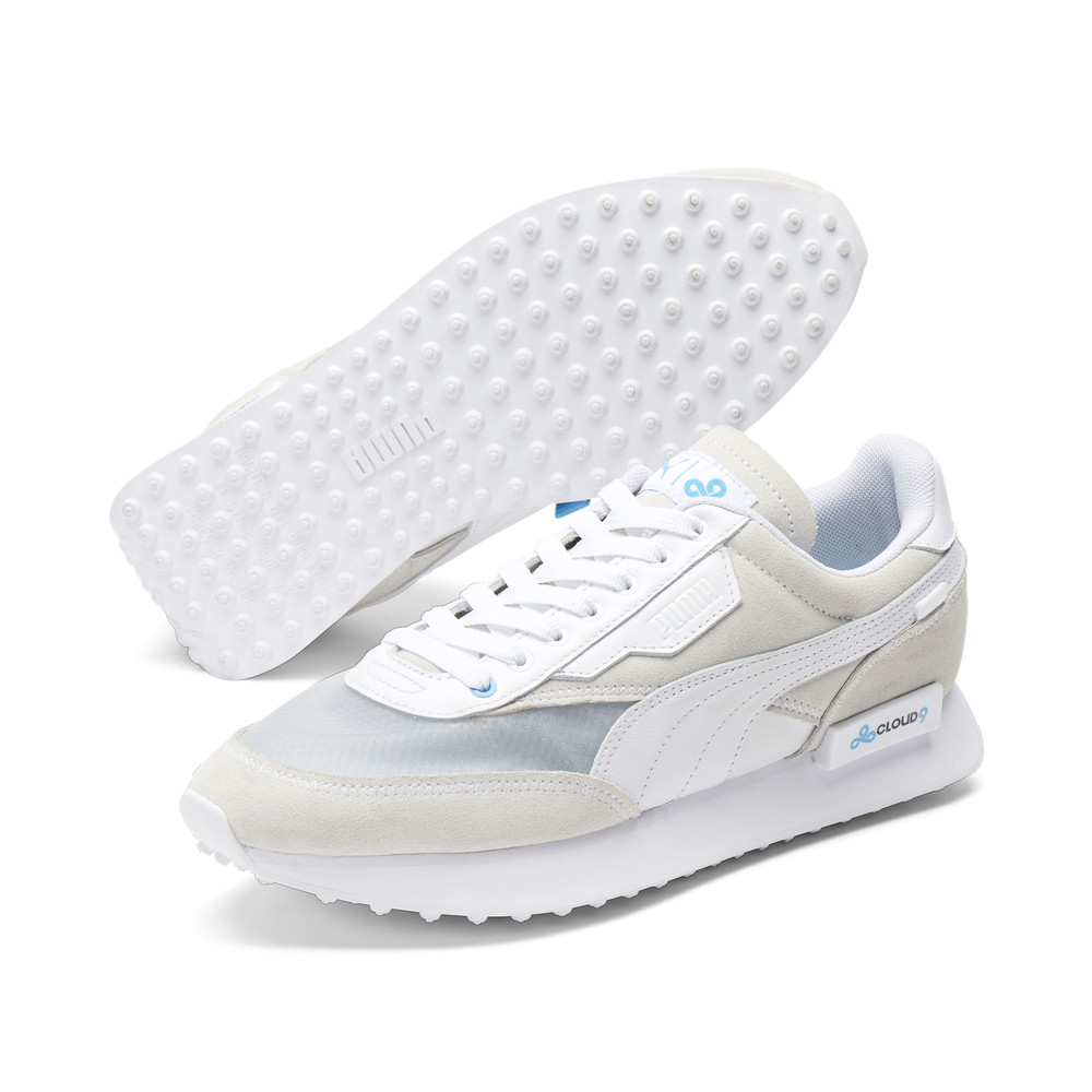 Image PUMA PUMA x CLOUD9 Future Rider Sneakers #2