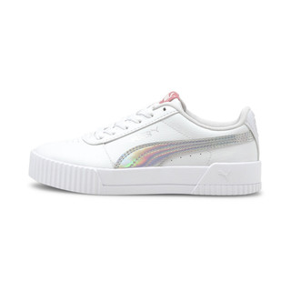Image PUMA Carina Rainbow Youth Sneakers