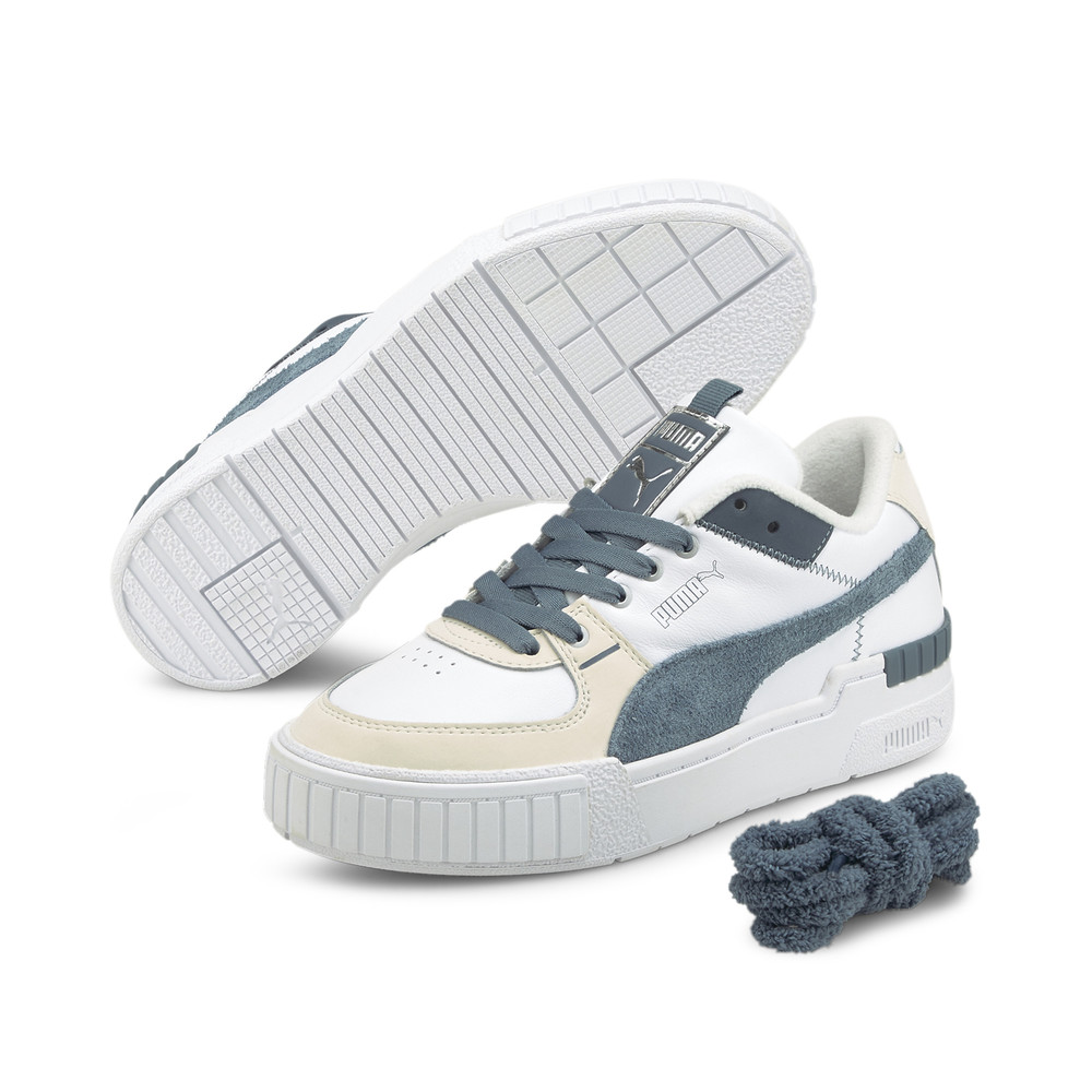 Image PUMA Cali Sport Frosted Hike Women's Sneakers #2