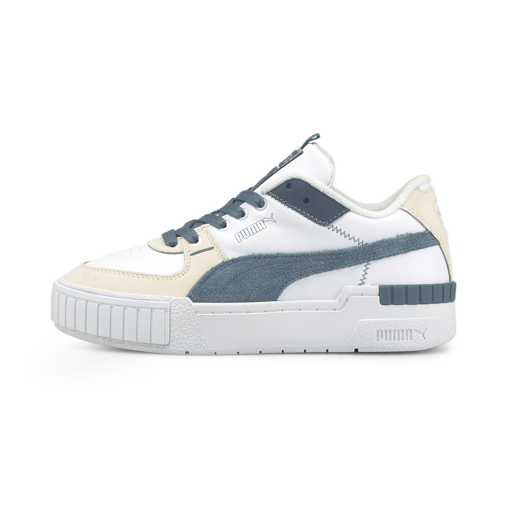 Image PUMA Cali Sport Frosted Hike Women's Sneakers #1