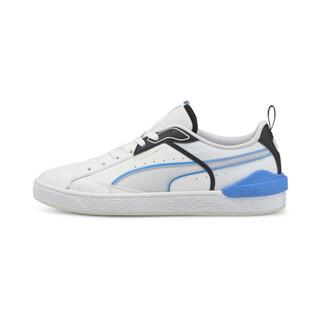 Image PUMA Suede Bloc Tech Sneakers