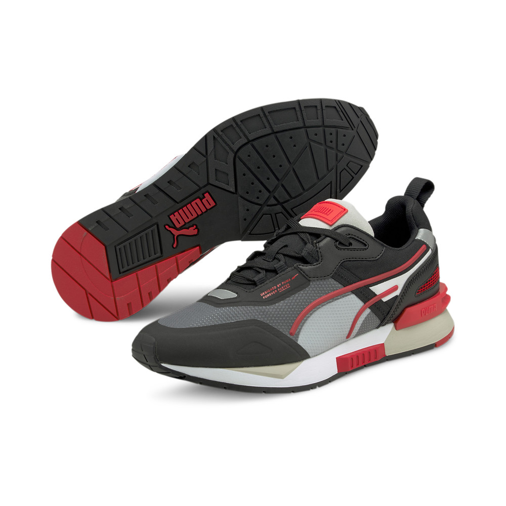 Image PUMA Mirage Tech Sneakers #2