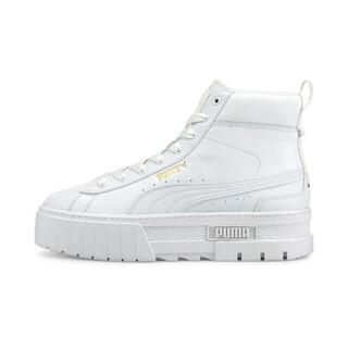 Image PUMA Mayze Mid Women's Sneakers