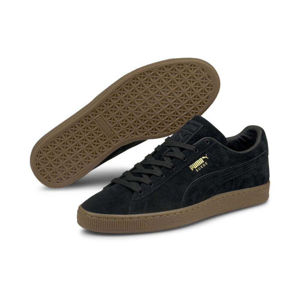 Image PUMA Suede Gum Sneakers #2