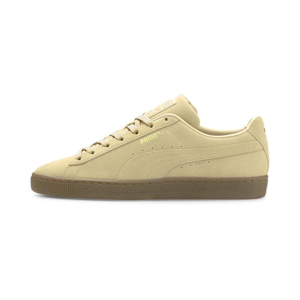 Image PUMA Suede Gum Sneakers #1